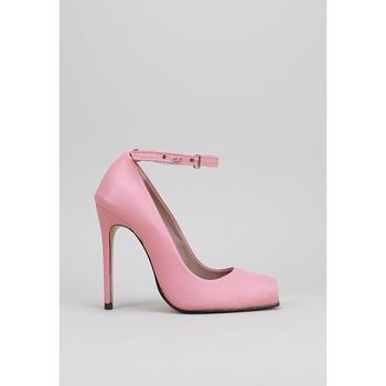 Zapatos Mujer Zapatos de tacón Roberto Torretta COSMO STILETTO Rosa