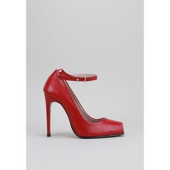 Zapatos Mujer Zapatos de tacón Roberto Torretta COSMO STILETTO Rojo