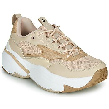 Zapatos Mujer Zapatillas bajas Victoria AIRE Beige