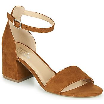 Zapatos Mujer Sandalias Bullboxer 039001F2T Marrón