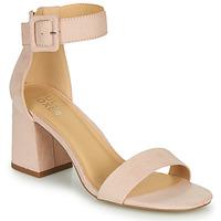 Zapatos Mujer Sandalias Bullboxer 041001F2T Rosa
