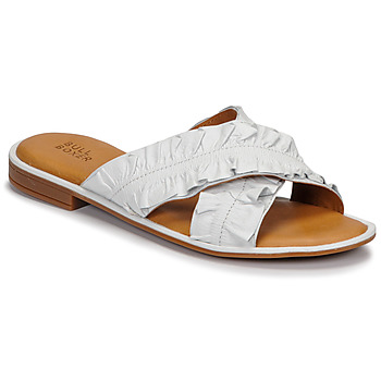 Zapatos Mujer Zuecos (Mules) Bullboxer 510000T1L Blanco