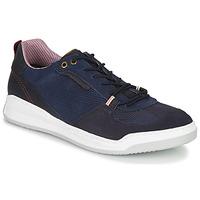 Zapatos Hombre Zapatillas bajas Bullboxer TESSA Azul