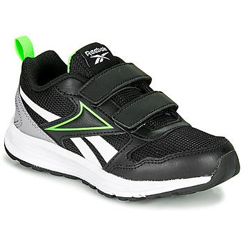 Zapatos Niño Running / trail Reebok Sport REEBOK ALMOTIO 5.0 Negro / Verde