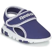 Zapatos Niños Sandalias Reebok Sport WAVE GLIDER III Azul / Gris
