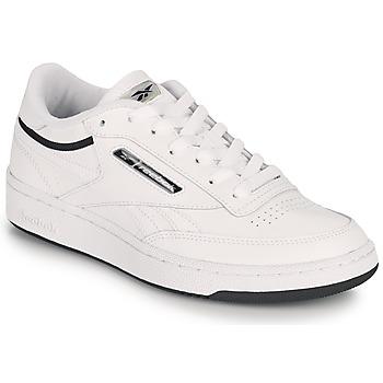 Zapatos Zapatillas bajas Reebok Classic CLUB C REVENGE MU Blanco