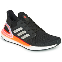 Zapatos Hombre Running / trail adidas Performance ULTRABOOST 20 Negro / Gris