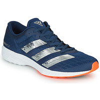 Zapatos Hombre Running / trail adidas Performance ADIZERO RC 2 M Azul / Blanco