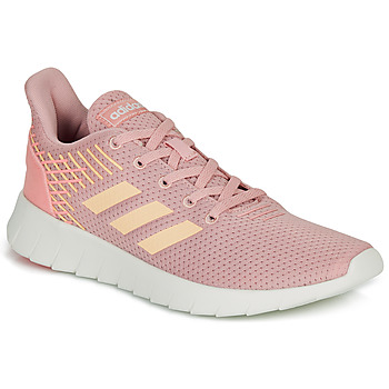 Zapatos Mujer Running / trail adidas Performance ASWEERUN Rosa