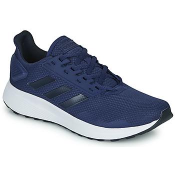Zapatos Hombre Running / trail adidas Performance DURAMO 9 Azul