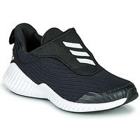 Zapatos Niño Zapatillas bajas adidas Performance FORTARUN AC K Negro