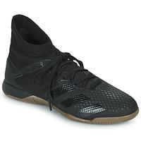Zapatos Fútbol adidas Performance PREDATOR 20.3 IN Negro