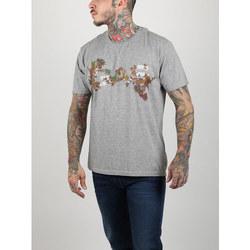 textil Hombre camisetas manga corta Gas T-SHIRT