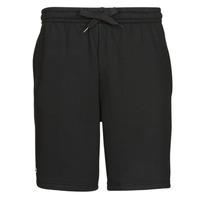 textil Hombre Shorts / Bermudas Lacoste CHRISNA Negro
