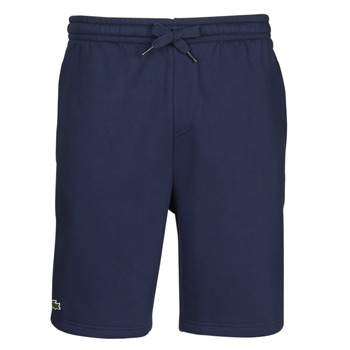 textil Hombre Shorts / Bermudas Lacoste AYCHA Marino
