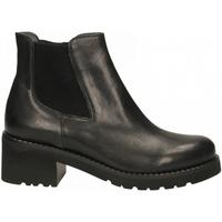 Zapatos Mujer Botines Calpierre BUFALIS ROMM nero