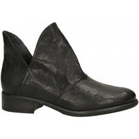 Zapatos Mujer Botines Igi&co DFY 41761 - CAPRA ME.PARKER nero