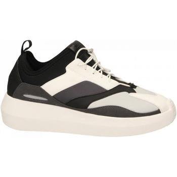 Zapatos Mujer Zapatillas bajas Fessura HI-TWINS COMPLEX white