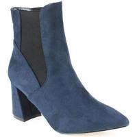 Zapatos Mujer Botines Azarey L Boot Lady Otros