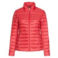textil Mujer Plumas JOTT CHA Rojo
