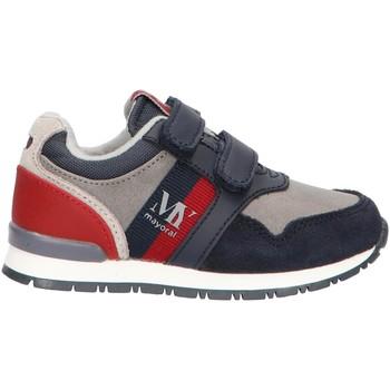 Zapatos Niño Zapatillas bajas Mayoral 42080 Azul