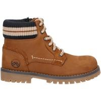 Zapatos Niño Botas de caña baja Mayoral 44069 Marr?n