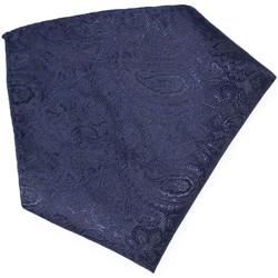 textil Hombre Corbatas y accesorios Jack & Jones 12109459 Blu