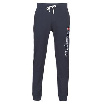 textil Hombre Pantalones de chándal Champion  Marino