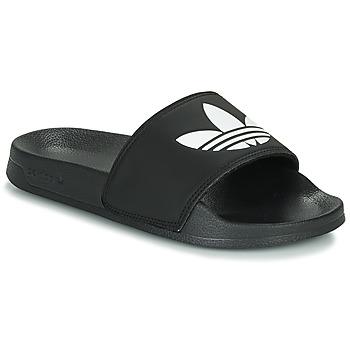 Zapatos Chanclas adidas Originals ADILETTE LITE Negro