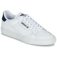 Zapatos Zapatillas bajas adidas Originals CONTINENTAL VULC Blanco