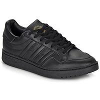 Zapatos Hombre Zapatillas bajas adidas Originals MODERN 80 EUR COURT Negro
