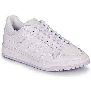Zapatos Mujer Zapatillas bajas adidas Originals MODERN 80 EUR COURT W Blanco