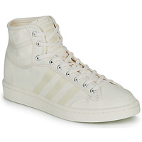 Zapatos Zapatillas bajas adidas Originals AMERICANA DECON Blanco