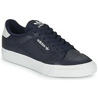 Zapatos Zapatillas bajas adidas Originals CONTINENTAL VULC Azul