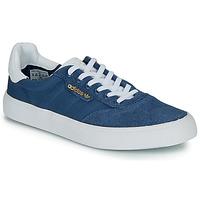 Zapatos Zapatillas bajas adidas Originals 3MC Marino