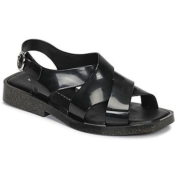 Zapatos Mujer Sandalias Melissa MELROSE Negro