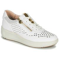Zapatos Mujer Zapatillas bajas Stonefly ROCK 10 Blanco