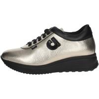 Zapatos Mujer Zapatillas bajas Agile By Ruco Line 1315 Oro