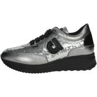 Zapatos Mujer Zapatillas bajas Agile By Ruco Line 1304 Gris acero