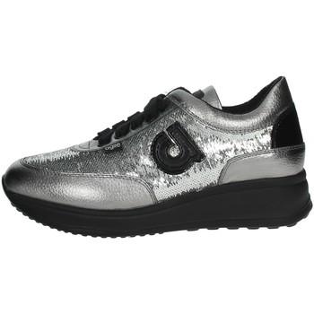 Zapatos Mujer Zapatillas bajas Agile By Ruco Line 1304 Gris