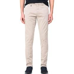 textil Hombre pantalones chinos Antony Morato PANTALON SKINNY BRYAN Beige