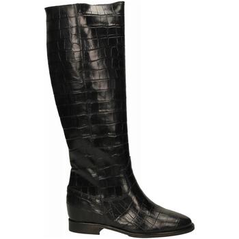 Zapatos Mujer Botas urbanas Poesie Veneziane MOIRA nero
