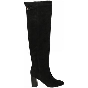 Zapatos Mujer Botas urbanas Carmens Padova GLENDA CUISSARD Crosta 18I nero