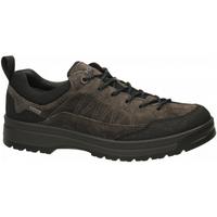 Zapatos Hombre Senderismo Igi&co UKRGT 41238 - SC.BRU/GOM/TELA antracite