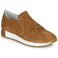 Zapatos Mujer Zapatillas bajas Myma MOLISSA Cognac