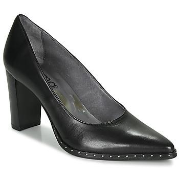 Zapatos Mujer Zapatos de tacón Myma LOUSTIKI Negro