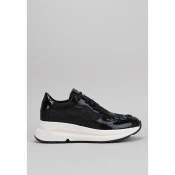 Zapatos Hombre Zapatillas bajas Geox D BACKSIE B ABX B Negro