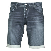 textil Hombre Shorts / Bermudas Le Temps des Cerises JOGG Azul