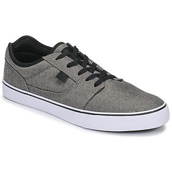 Zapatos Hombre Zapatillas bajas DC Shoes TONIK TX SE Gris