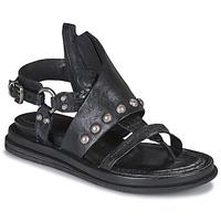 Zapatos Mujer Sandalias Airstep / A.S.98 POLA Negro